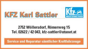 KFZ Karl Sattler