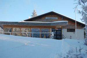 Schneidlifthütte